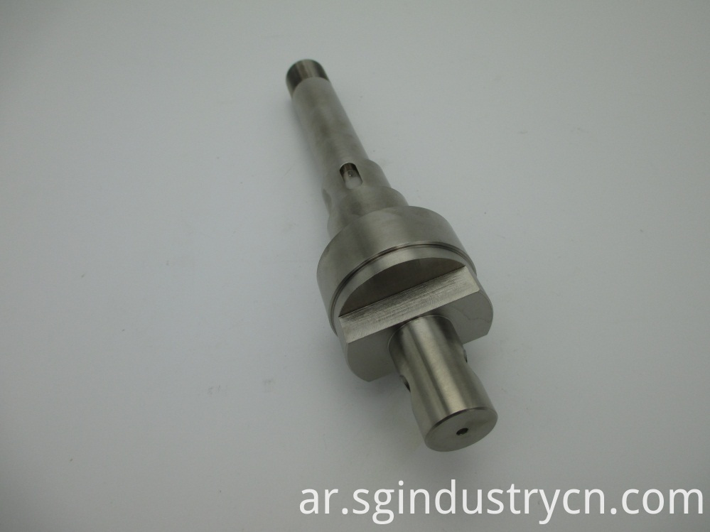 Aluminum Machining Fixtures