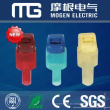 Favoritos Comparar Blue scotch lock conectores rápidos de empalme terminales crimpado eléctrico