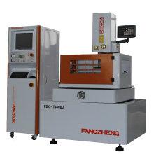 Industrie du moule utilisée cnc edm wire cut machine vente