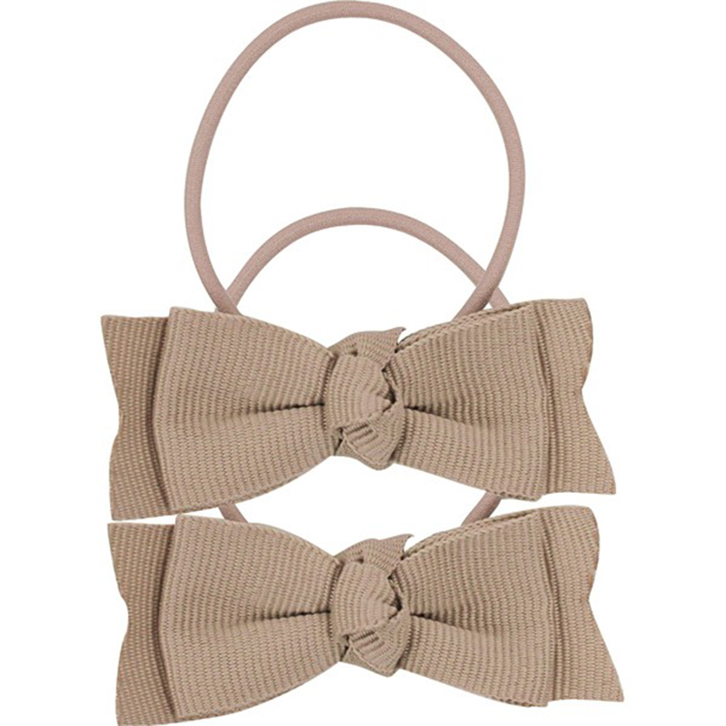 elastic loop bow