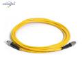 FC / UPC fournisseur de câble unique mode LSZH / PVC veste usine prix fournisseur de porcelaine