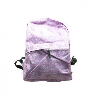 PURPLE GENERAL BACKPACK -0