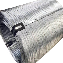 hot dipped galvanized steel wire strand For ACSR Steel core 3.0mm