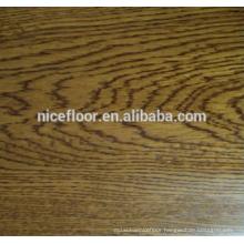 OAK Threelayer hard wood flooring multi-layer engineered wood flooring