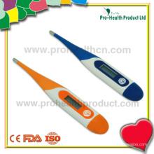 Klinischer flexibler Digital-Thermometer für Baby