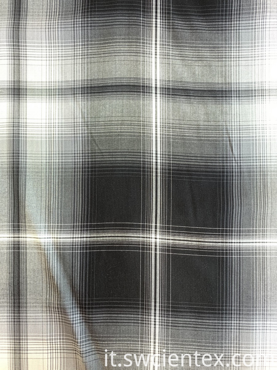 Plaid Dresses Fabric