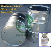 99.5% Dibutylamine liquide meilleur prix à vendre en Chine