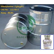 99.5% Dibutylamine liquid best price for sale in China