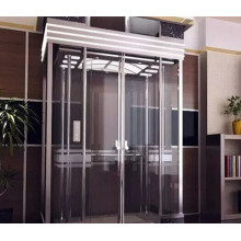 Low Noise Durable Safety Villa Elevator