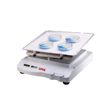 UK-R330-Pro LCD Digital Rocking Shaker