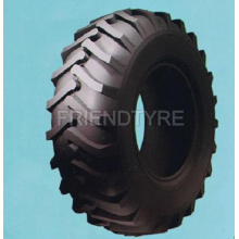 Chevron Pattern Agriculture Tire