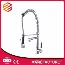 pull out kitchen tap european spring loaded kitchen sink mixer tap faucets