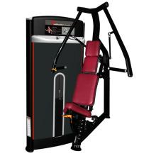 Оборудование оборудование/сила тренажерный зал / фитнес оборудование для груди пресс (M7-1001)