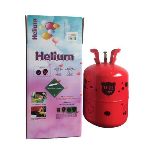 globo de helio GAS HOT SELL