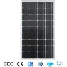 125W Mono Solar Panel with TUV/Ce Certificate (ODA125-18-M)
