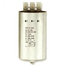 Allumeur pour 1000-2000W Lampes aux halogénures métalliques, Lampes au sodium (ND-G2000)