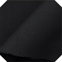 Cheap Black Twill Cotton Material Fabric bulk