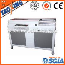 S60C-A3 libro vinculado Tipo de producto y máquina de encuadernación Tipo de procesamiento encuadernador