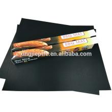 China nuevos productos de servicio pesado antiadherente bbq grill mat