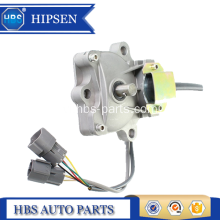 Phần 7834 40 2002 CAT Excavator Throttle Motor