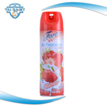 Strawberry Fragrance Air Freshener Spray for Air Cleaning