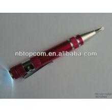 Promocional de hardware y herramientas, linternas promocionales, Pocket Pen Light