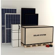 5 kW Hochenergie-Solarstromanlage