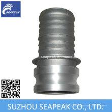 "Aluminum Camlock Coupling -Type E (3/4""-6"")"