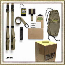2013 Army Use Resistance Kits, Basic Straps (CL-FA-TP1)