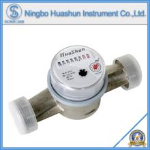 Single Jet Water Meter/Brass Body Water Meter/Dry Type Water Meter