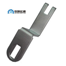 OEM galvanized auto spare sheet metal stamping parts
