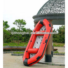 Rafting botes inflables de PVC