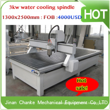3D CNC Wood Carving Router Machine for Furniture Paint Door