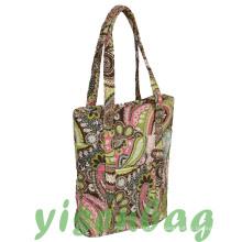 Tote Bag de algodón acolchado (YSCOSB03-100)