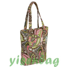 Tote Bag acolchoado algodão (YSCOSB03-100)