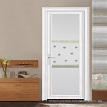 Foshan Feelingtop Double Glazing Aluminum Customized Door (FT-D70)