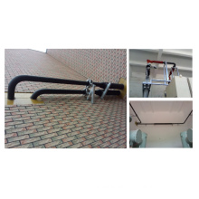 72.5~550kv Full Insulated Enclosed Pipe Busbar