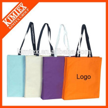 Non woven printed customized hand bag