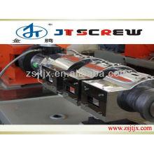 fan heater barrel heater for plastic extruder machine
