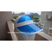 UV Fuctonal sport caps with metal opener