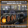 """ASTM A106B 1 """"SCH80 Tube"""