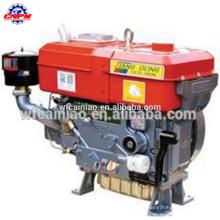 refroidi à l'eau moteur monocylindre s1100 moteur diesel