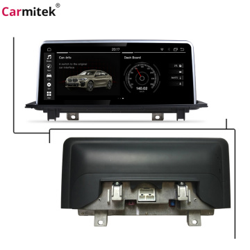 Stereo Android per BMW Serie 3 4