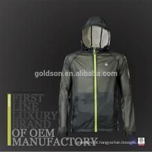 Vestuário para homem jaqueta jaqueta esporte 2017 design mais novo