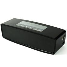 Tragbarer Bluetooth Soundlink Mini Lautsprecher mit TF FM Funktion