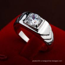 2016 Рекламные предметы Модное обручальное кольцо для мужчин с бриллиантами
