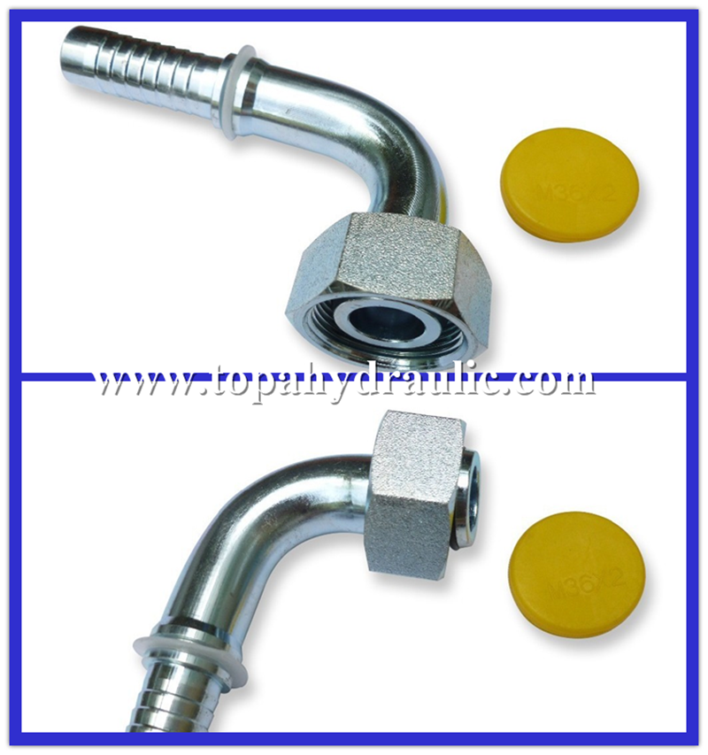 gates hydraulic parts metric hydraulic fittings
