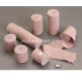 I-Medical High Compression Elastic Bandage Ehlanganiswa Ama-bandages