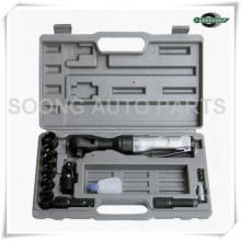 Kit de chaves de roquete de ar profissional 16PCS