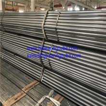 Résistance de tuyaux en acier de construction S355J2WP atmosphérique